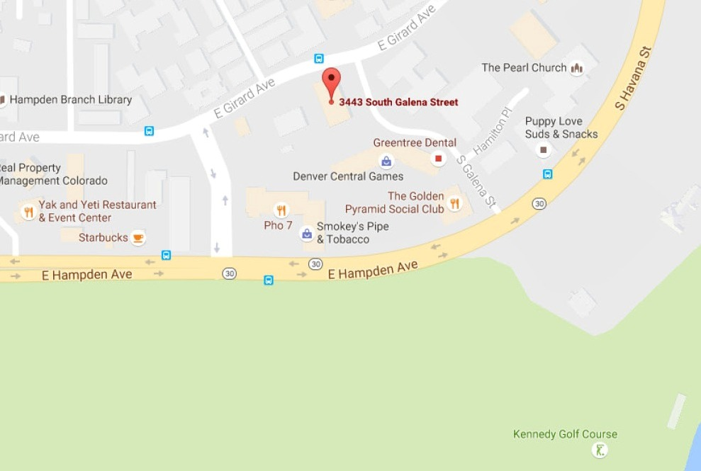 3443-s-galena-st-google-maps